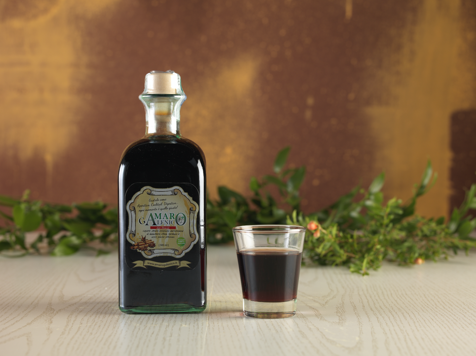 Amaro Galenico Image